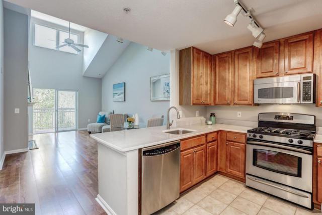 9490 Virginia Center Boulevard #429, VIENNA, VA 22181 (#1008344136) :: Keller Williams Pat Hiban Real Estate Group