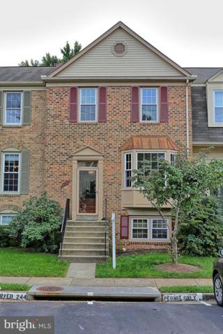 4247 Fox Lake Drive, FAIRFAX, VA 22033 (#1008344282) :: Advance Realty Bel Air, Inc