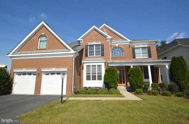 42506 Lewiston Drive, CHANTILLY, VA 20152 (#1008347236) :: The Withrow Group at Long & Foster