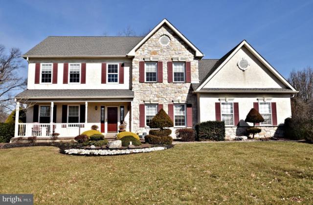 3160 Fox Drive, WARRINGTON, PA 18914 (#1008349780) :: Colgan Real Estate