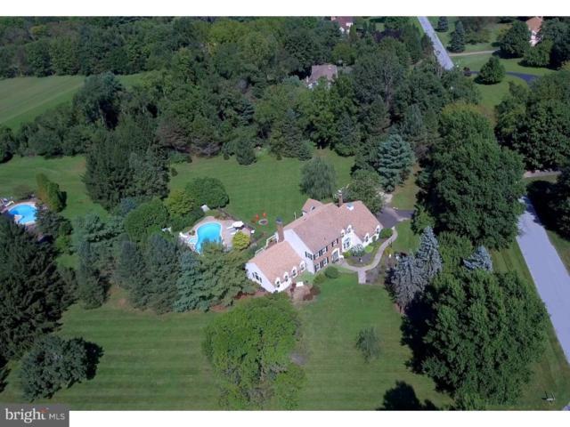 5953 Shetland Drive, DOYLESTOWN, PA 18902 (#1008349798) :: Colgan Real Estate
