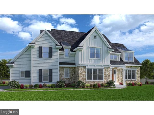 005 Popjoy Lane, GLENMOORE, PA 19343 (#1008352938) :: Colgan Real Estate