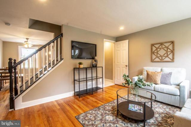 3831 Shannon Drive, BALTIMORE, MD 21213 (#1008353392) :: Great Falls Great Homes