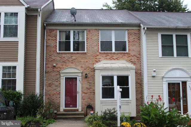 1823 Autumn Frost Lane, BALTIMORE, MD 21209 (#1008354926) :: Charis Realty Group