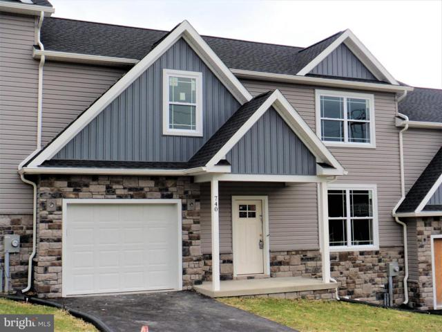 740 Golden Spring Drive, WAYNESBORO, PA 17268 (#1008355382) :: The Heather Neidlinger Team With Berkshire Hathaway HomeServices Homesale Realty
