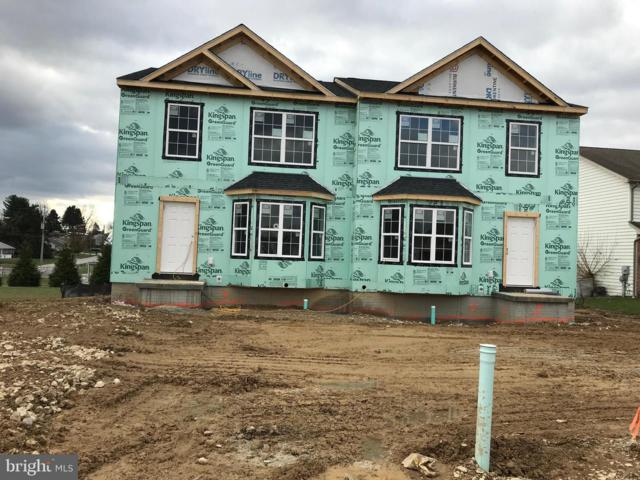 131 Hemlock Drive, HANOVER, PA 17331 (#1008355534) :: The Joy Daniels Real Estate Group