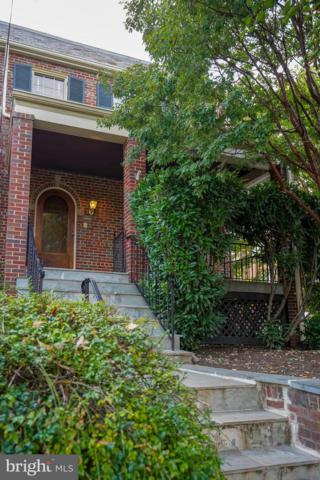 2334 39TH Street NW, WASHINGTON, DC 20007 (#1008355794) :: Keller Williams Pat Hiban Real Estate Group