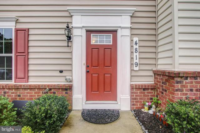 4819 Brightwood Circle, OLNEY, MD 20832 (#1008356440) :: Colgan Real Estate