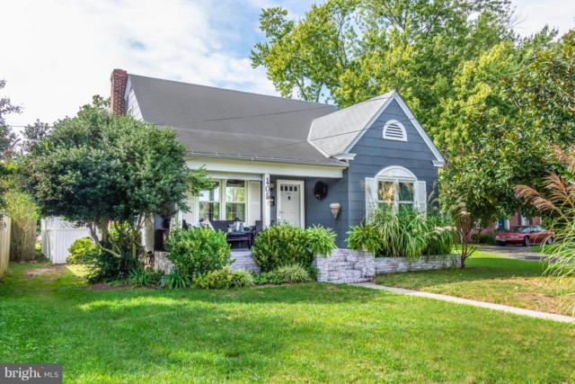 405 S Aurora Street, EASTON, MD 21601 (#1008357162) :: Great Falls Great Homes