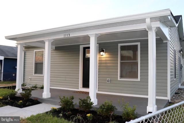 1113 Cord Street, BALTIMORE, MD 21220 (#1008357474) :: Colgan Real Estate