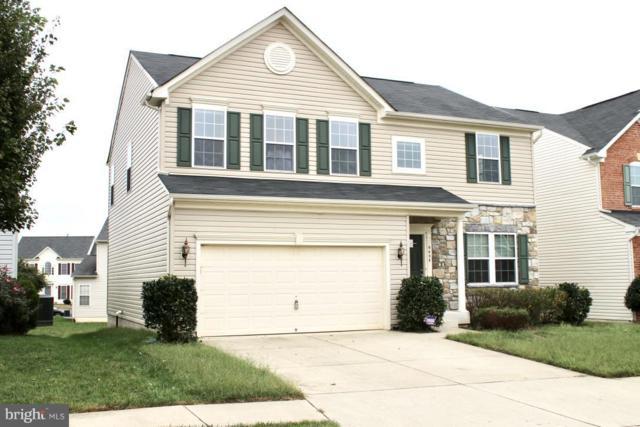 9408 Birch Cliff Drive, FREDERICKSBURG, VA 22407 (#1008361524) :: Colgan Real Estate