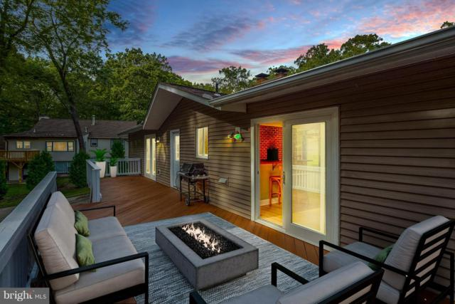 18345 Sharon Road, TRIANGLE, VA 22172 (#1008657886) :: Colgan Real Estate