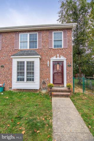 1317 Monroe Avenue, FRONT ROYAL, VA 22630 (#1008694624) :: TVRG Homes