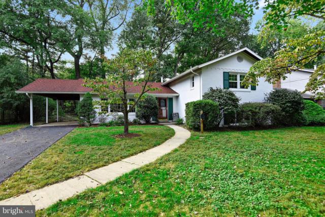 11406 Stonewood Lane, ROCKVILLE, MD 20852 (#1009053876) :: Colgan Real Estate