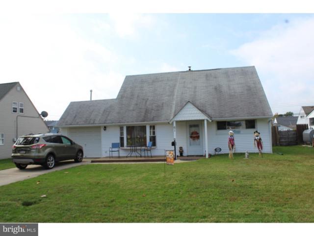 61 Indigo Road, LEVITTOWN, PA 19057 (#1009096124) :: Remax Preferred | Scott Kompa Group