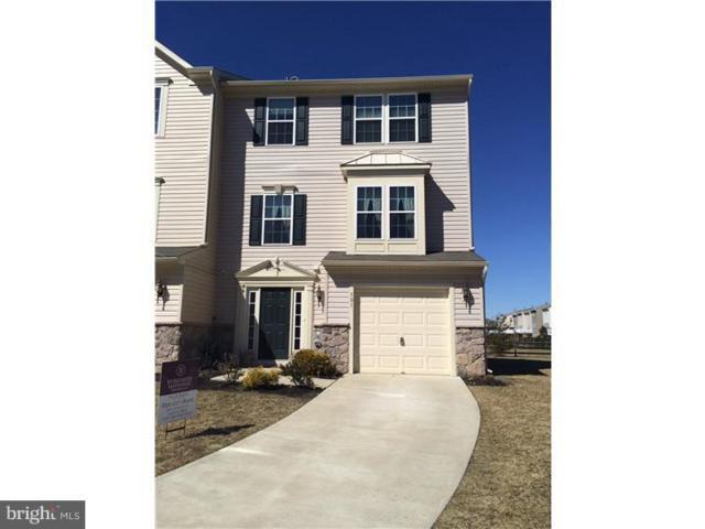 501 Matisse Way, MONROE TWP, NJ 08094 (MLS #1009130148) :: The Dekanski Home Selling Team