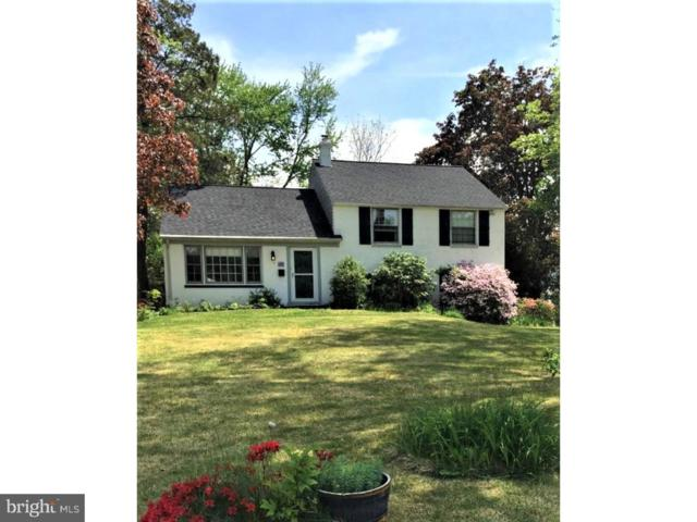 100 Westminster Drive, WALLINGFORD, PA 19086 (#1009141972) :: RE/MAX Main Line