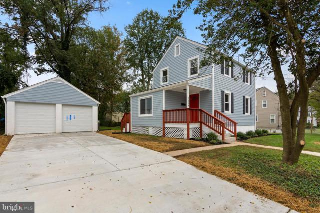7009 Taylor Street, HYATTSVILLE, MD 20784 (#1009144948) :: Colgan Real Estate