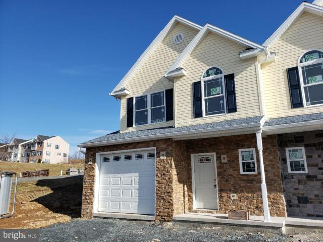 11140 Sister's Place, WAYNESBORO, PA 17268 (#1009146670) :: The Heather Neidlinger Team With Berkshire Hathaway HomeServices Homesale Realty