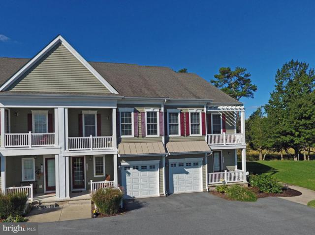 36452 Warwick Drive 23E, REHOBOTH BEACH, DE 19971 (#1009177358) :: RE/MAX Coast and Country