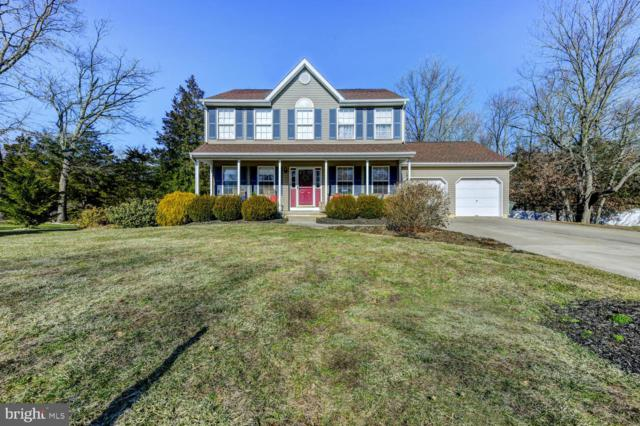 337 Bryn Mawr Drive, WILLIAMSTOWN, NJ 08094 (#1009186314) :: Colgan Real Estate