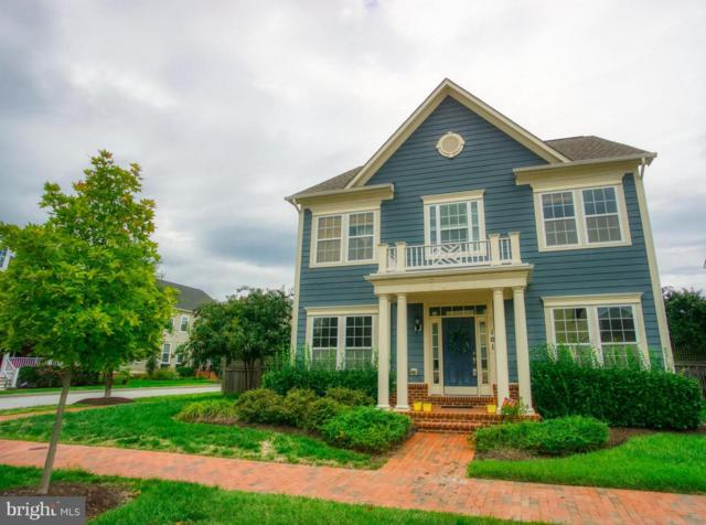 101 Henry Stoupe Way, CHESTER, MD 21619 (#1009197128) :: AJ Team Realty