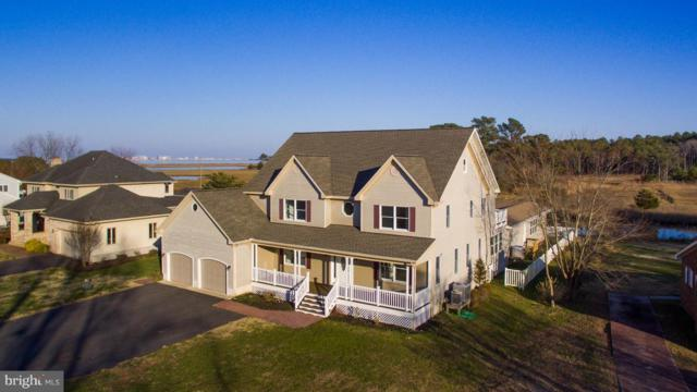 10526 Sussex Road, OCEAN CITY, MD 21842 (#1009547846) :: ExecuHome Realty