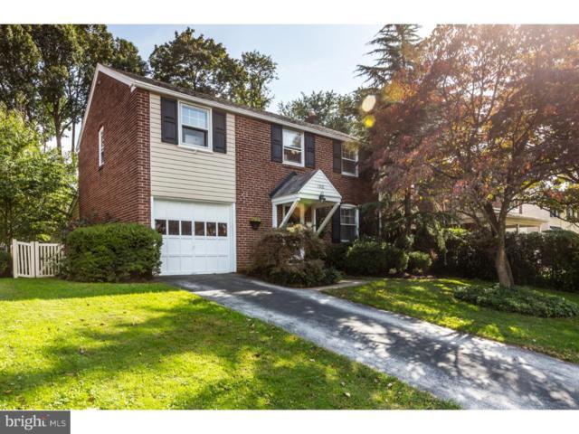 1512 Lynnewood Drive, HAVERTOWN, PA 19083 (#1009586134) :: Colgan Real Estate