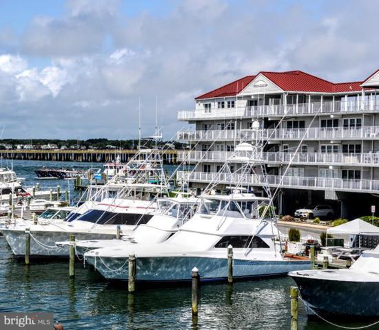 205 Somerset Street B205, OCEAN CITY, MD 21842 (#1009616632) :: Condominium Realty, LTD