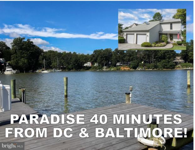 926 Barracuda Cove Court, ANNAPOLIS, MD 21409 (#1009678980) :: Advance Realty Bel Air, Inc