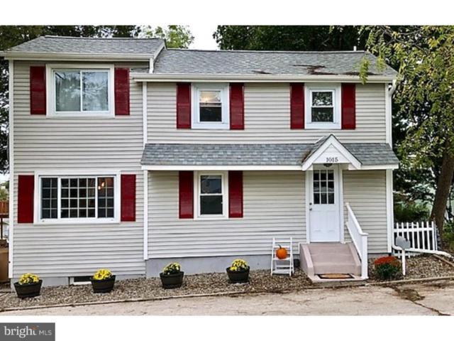 1015 Rutledge Avenue, PHOENIXVILLE, PA 19460 (#1009855834) :: Colgan Real Estate