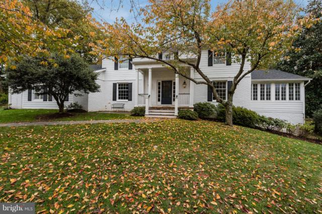 1923 Pendennis Drive, ANNAPOLIS, MD 21409 (#1009907382) :: Blue Key Real Estate Sales Team