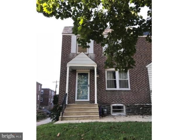 4031 Albemarle Avenue, DREXEL HILL, PA 19026 (#1009907548) :: Erik Hoferer & Associates