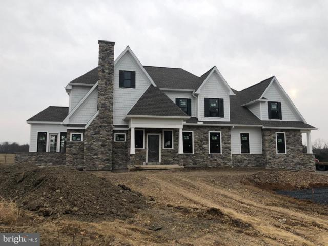 LOT 24 Blue Marlin Way, MECHANICSBURG, PA 17050 (#1009907586) :: Benchmark Real Estate Team of KW Keystone Realty