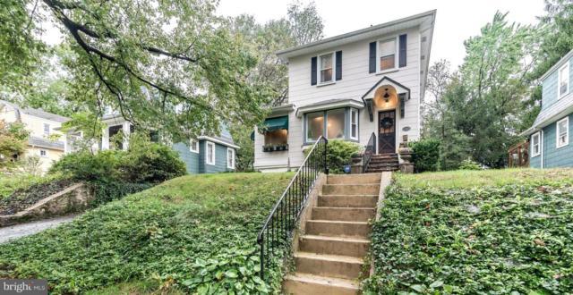 5312 Wendley Road, BALTIMORE, MD 21229 (#1009907744) :: Colgan Real Estate