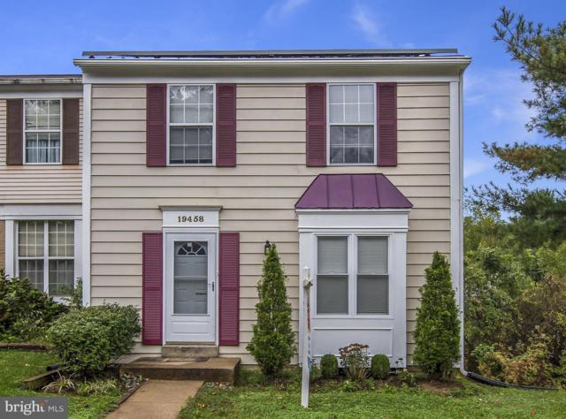 19458 Sandy Lake Drive, GAITHERSBURG, MD 20879 (#1009908076) :: The Sebeck Team of RE/MAX Preferred