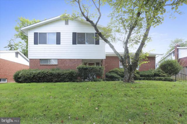 6314 Carnegie Drive, BETHESDA, MD 20817 (#1009909468) :: The Putnam Group