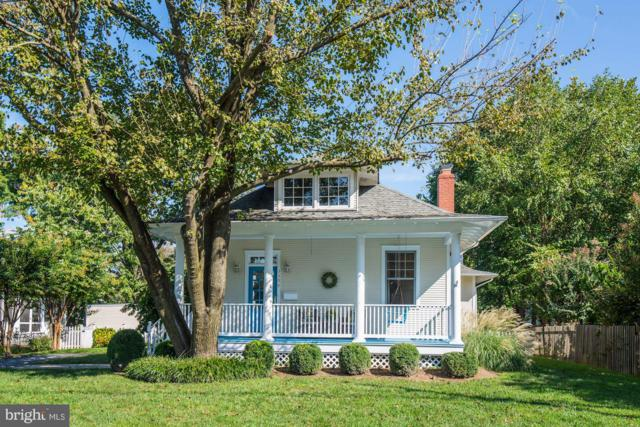 3309 23RD Street N, ARLINGTON, VA 22201 (#1009910276) :: Remax Preferred | Scott Kompa Group