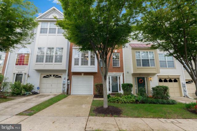 8126 Mallard Shore Drive, LAUREL, MD 20724 (#1009910314) :: Colgan Real Estate