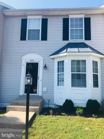 203 Potomac Hills Drive, STAFFORD, VA 22554 (#1009910970) :: RE/MAX Plus