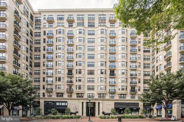 7710 Woodmont Avenue #613, BETHESDA, MD 20814 (#1009911132) :: Charis Realty Group