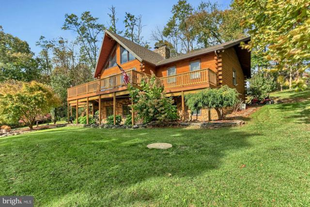 3367 Days Mill Road, YORK, PA 17408 (#1009911492) :: The Heather Neidlinger Team With Berkshire Hathaway HomeServices Homesale Realty