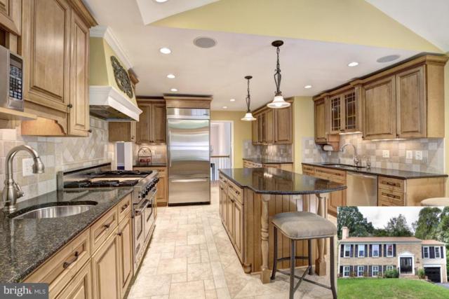 4918 King Solomon Drive, ANNANDALE, VA 22003 (#1009911702) :: Colgan Real Estate