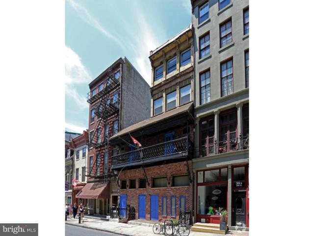 40-42 S 3RD Street, PHILADELPHIA, PA 19106 (#1009911744) :: Remax Preferred | Scott Kompa Group