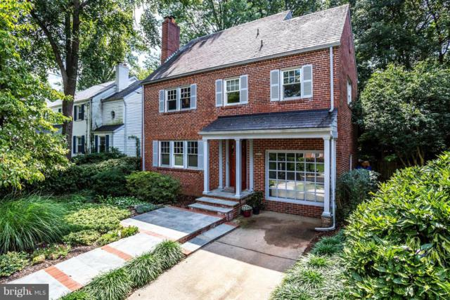 2726 Blaine Drive, CHEVY CHASE, MD 20815 (#1009912106) :: The Gus Anthony Team