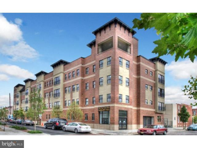 700 New Street #303, CAMDEN, NJ 08103 (#1009912338) :: Ramus Realty Group