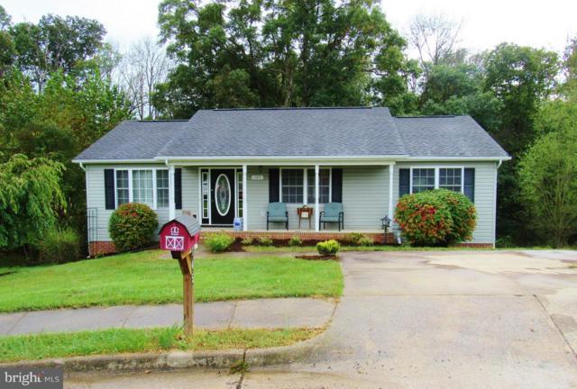 145 Tyler Drive, NEW MARKET, VA 22844 (#1009912508) :: Remax Preferred | Scott Kompa Group