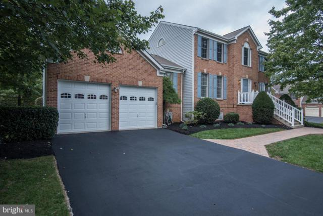 14116 Silent Wood Way, NORTH POTOMAC, MD 20878 (#1009912640) :: Remax Preferred | Scott Kompa Group