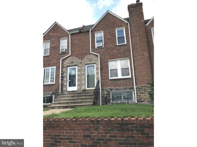 5943 Jannette Street, PHILADELPHIA, PA 19128 (#1009912712) :: Remax Preferred | Scott Kompa Group