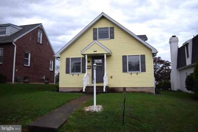 137 W Areba Avenue, HERSHEY, PA 17033 (#1009912746) :: Benchmark Real Estate Team of KW Keystone Realty